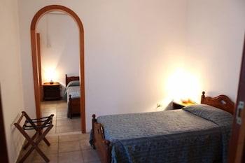 마세리아 리프리제리오(Masseria Refrigerio) Hotel Image 6 - 객실