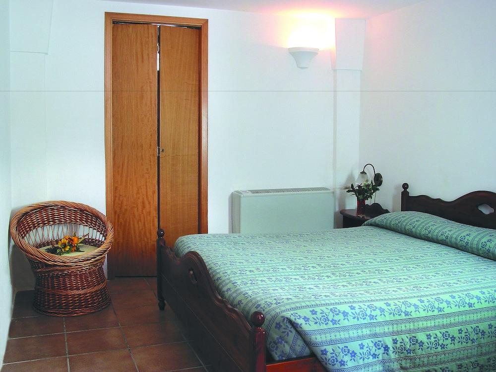 마세리아 리프리제리오(Masseria Refrigerio) Hotel Image 11 - Guestroom