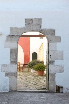 마세리아 리프리제리오(Masseria Refrigerio) Hotel Image 50 - 외부