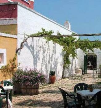 마세리아 리프리제리오(Masseria Refrigerio) Hotel Image 77 - 외부