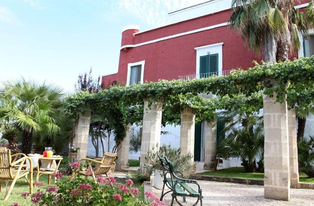 마세리아 리프리제리오(Masseria Refrigerio) Hotel Image 58 - 외부