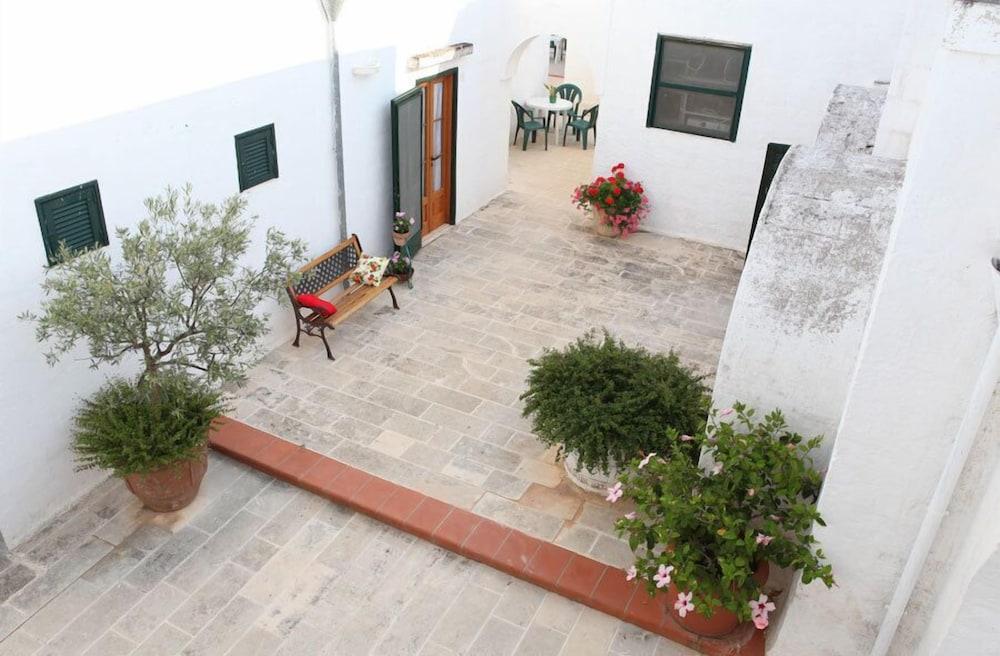 마세리아 리프리제리오(Masseria Refrigerio) Hotel Image 72 - 외부