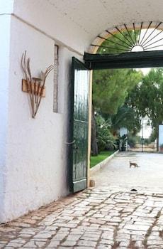 마세리아 리프리제리오(Masseria Refrigerio) Hotel Image 64 - 외부