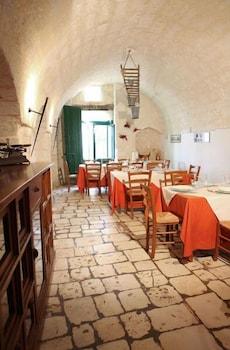 마세리아 리프리제리오(Masseria Refrigerio) Hotel Image 23 - 레스토랑