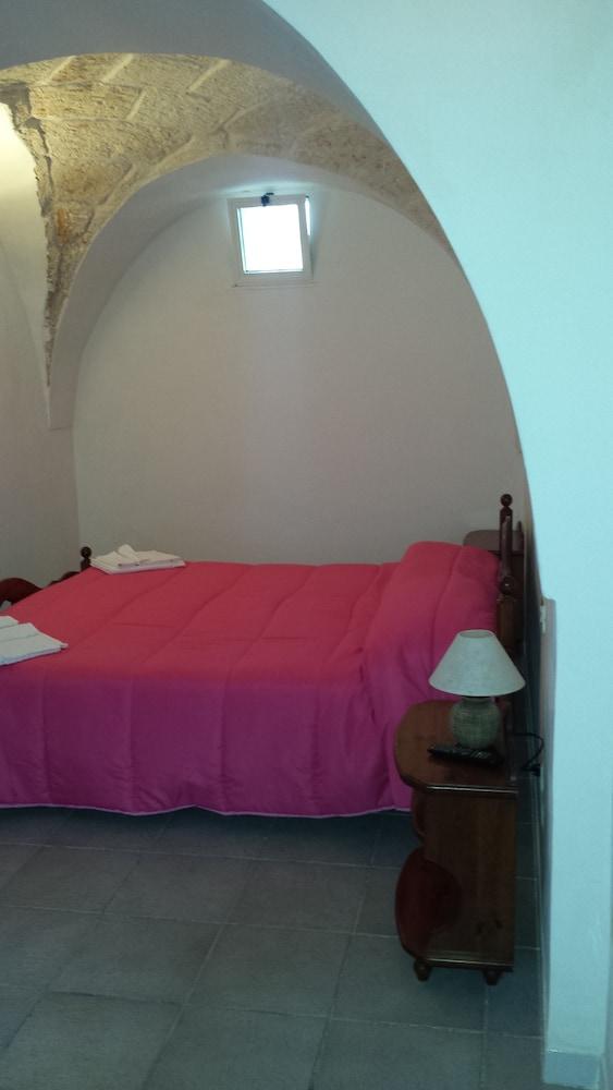마세리아 리프리제리오(Masseria Refrigerio) Hotel Image 8 - Guestroom