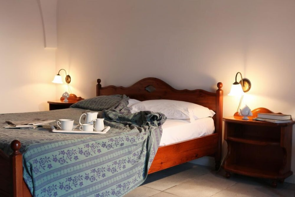 마세리아 리프리제리오(Masseria Refrigerio) Hotel Image 5 - 객실