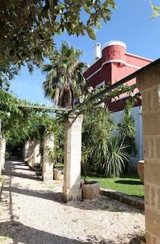마세리아 리프리제리오(Masseria Refrigerio) Hotel Image 53 - 외부
