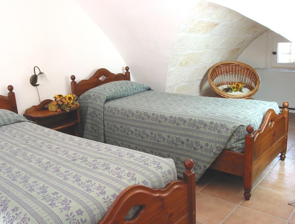 마세리아 리프리제리오(Masseria Refrigerio) Hotel Image 12 - Guestroom