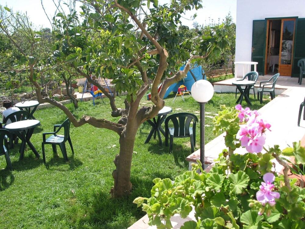 마세리아 리프리제리오(Masseria Refrigerio) Hotel Image 18 - Childrens Area
