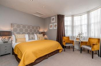 Double Room, Ensuite (Pommery)