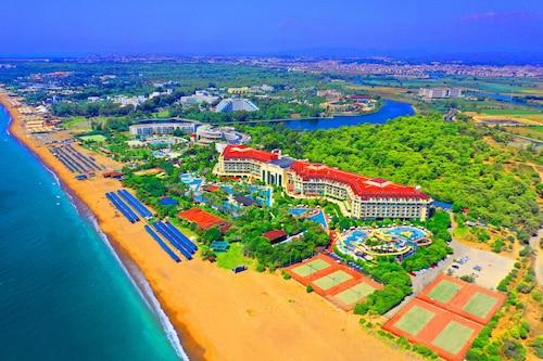 Side - Nashira Resort Hotel & Aqua - Spa - All Inclusive - z Katowic, 28 kwietnia 2021, 3 noce