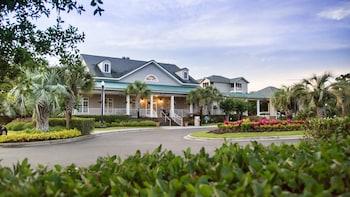 南海灘渡假村假日飯店俱樂部 Holiday Inn Club Vacations South Beach Resort, an IHG Hotel