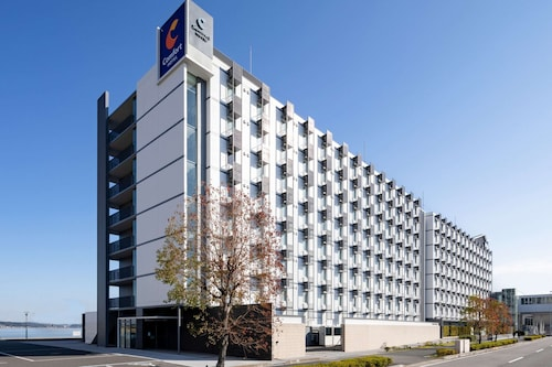 . Comfort Hotel Central International Airport