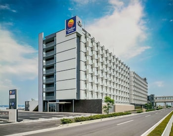 Hotel - Comfort Hotel Central International Airport