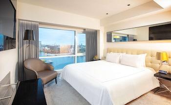 Suite, 1 Bedroom, Kitchenette