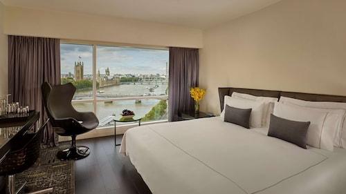 Londyn - Park Plaza London Riverbank - z Bydgoszczy, 9 kwietnia 2021, 3 noce
