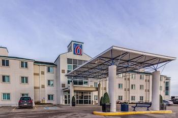 Hotel - Motel 6 Saskatoon