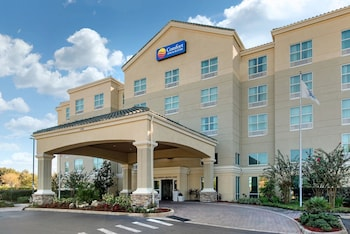 Hotel - Comfort Inn & Suites Tavares North
