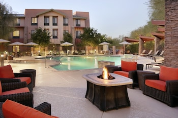 Hotel - Hilton Garden Inn Scottsdale North/Perimeter Center