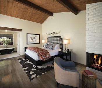 海洋點牧場飯店 Oceanpoint Ranch