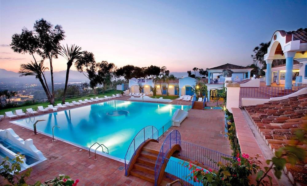 Hotel Sigillum Monte Turri At Arbatax Park Resort, Featured Image