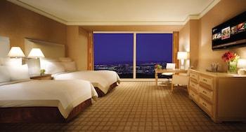 Wynn Resort Two Doubles