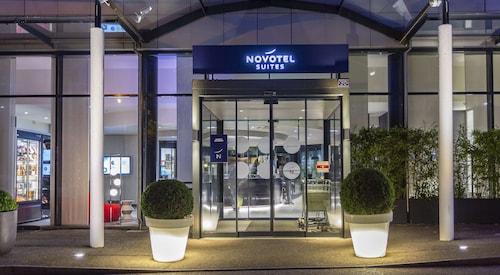 . Novotel Suites Geneve Aeroport