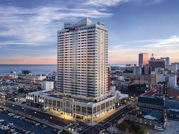 Hotel - Wyndham Skyline Tower