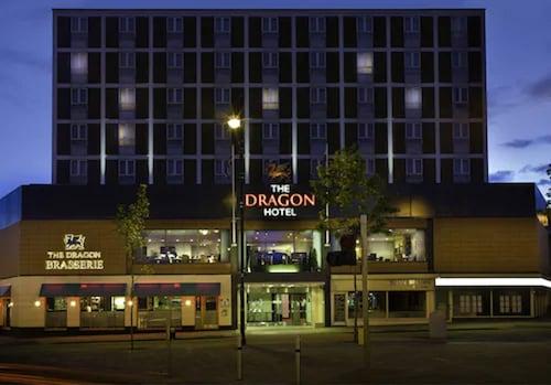 . The Dragon Hotel