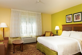 Hotel - TownePlace Suites Bowie Town Center