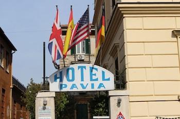 Hotel - Hotel Pavia