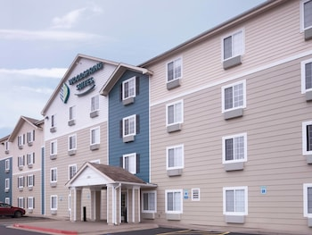 WoodSpring Suites Bentonville