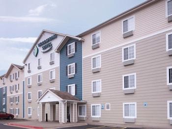 Hotel - WoodSpring Suites Bentonville