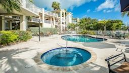 Dove Creek Resort & Marina
