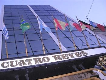 Hotel - Cuatro Reyes