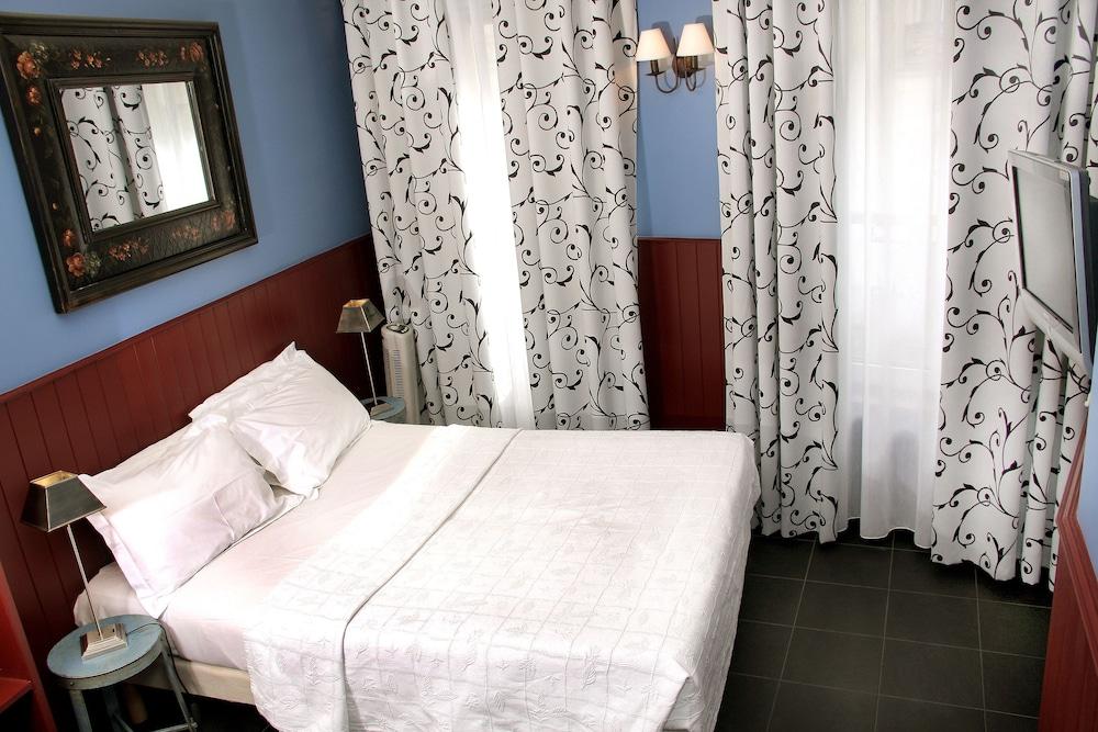 호텔 몬테 카를로(Hôtel Monte Carlo) Hotel Image 24 - Guestroom