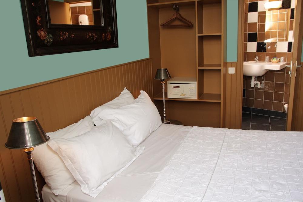 호텔 몬테 카를로(Hôtel Monte Carlo) Hotel Image 28 - Guestroom