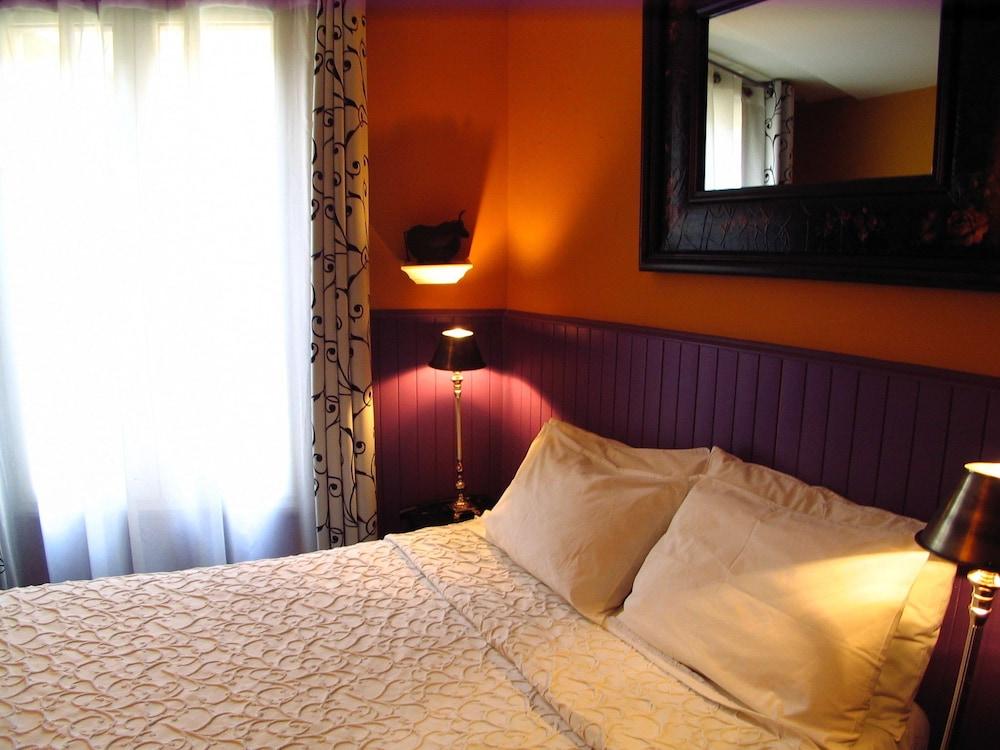 호텔 몬테 카를로(Hôtel Monte Carlo) Hotel Image 18 - Guestroom