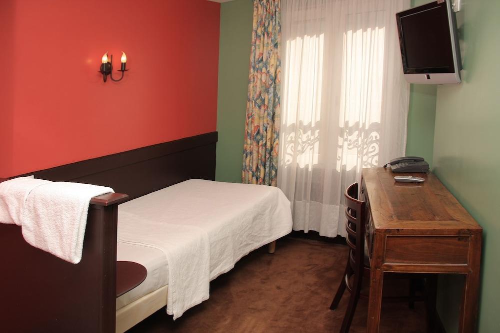 호텔 몬테 카를로(Hôtel Monte Carlo) Hotel Image 33 - Guestroom