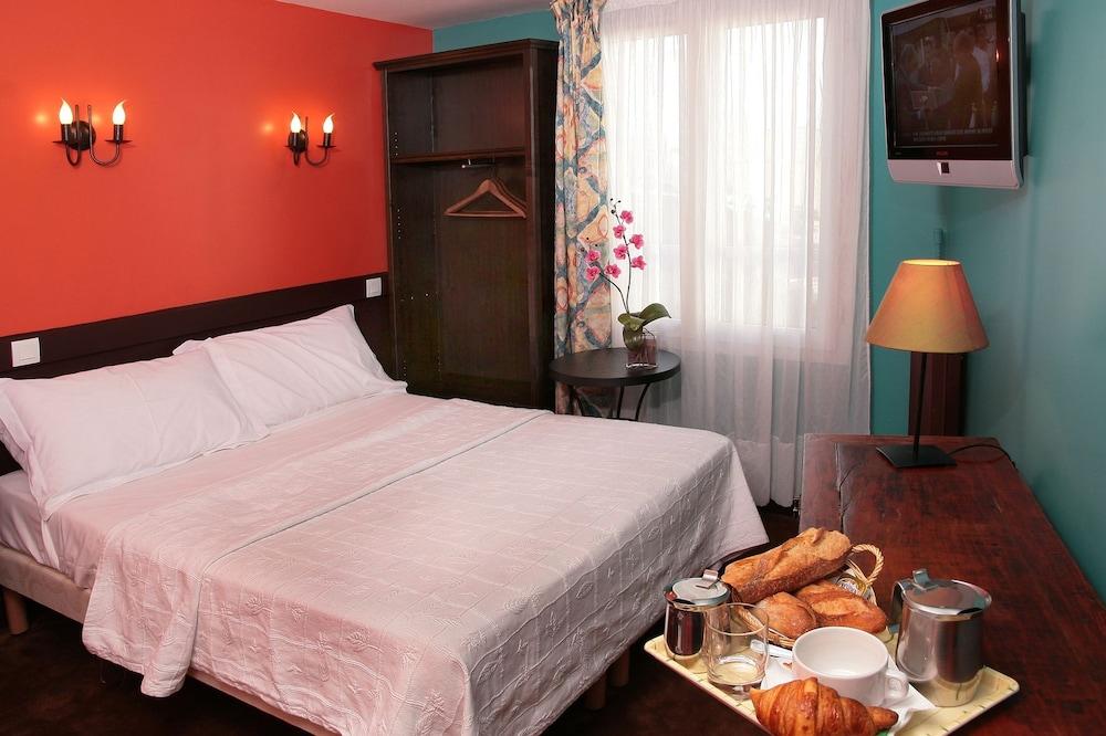 호텔 몬테 카를로(Hôtel Monte Carlo) Hotel Image 37 - Guestroom