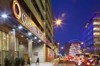 Hotel - Clayton Hotel Cardiff Lane