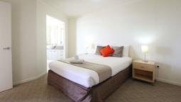 Apartment, 1 Queen Bed