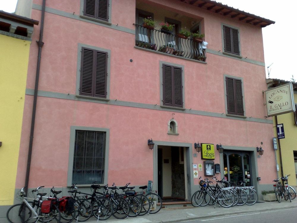로칸다 일 갈로(Locanda Il Gallo) Hotel Image 10 - Hotel Front