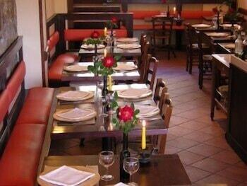 로칸다 일 갈로(Locanda Il Gallo) Hotel Image 7 - Restaurant