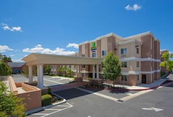 Hotel - Holiday Inn Express Hotel & Suites Livermore