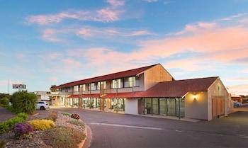 亞歷山大懷阿拉汽車旅館 Alexander Motel Whyalla