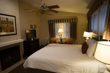 Hotel - Rosedale Inn