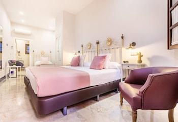 Tek Büyük Yataklı Oda (with Extra Bed)