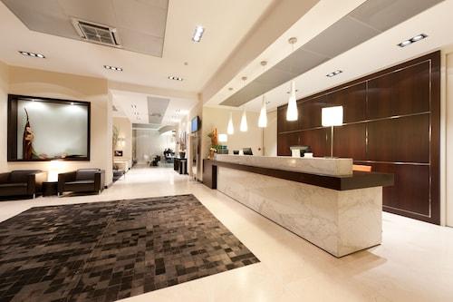 . Italiana Hotels Cosenza