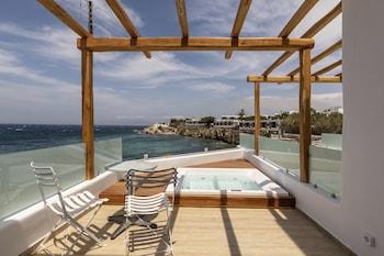 Hotel - Poseidon Hotel & Suites